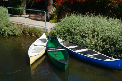 Venice California Canals on Hygge House