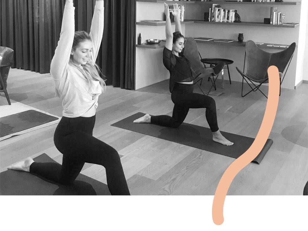 hyggeflow business yoga