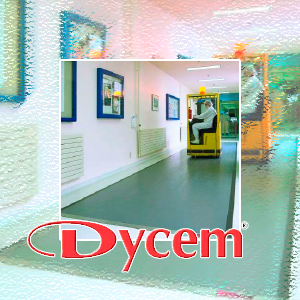 Dycem WorkZone