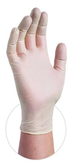 Stretch Vinyl Exam Glove