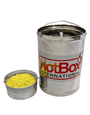 Hotbox Sulphume