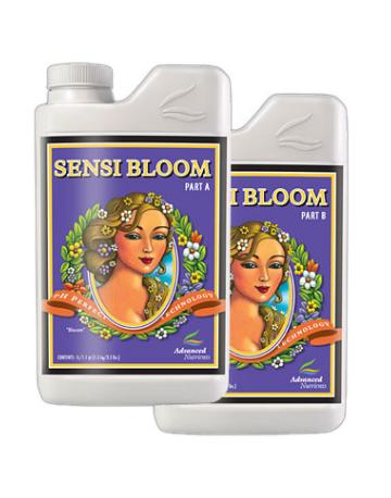 Advanced Nutrients Sensi Bloom A&B