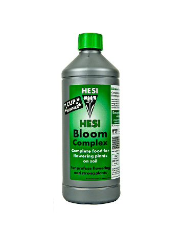 Hesi Bloom Complex