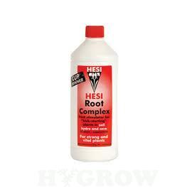 Hesi Root Complex