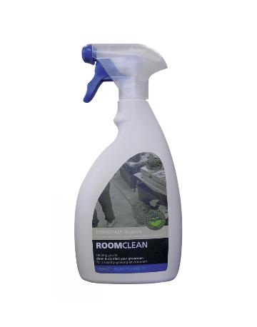 Essentials Room Clean