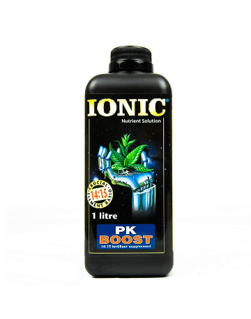 Growth Technology Ionic PK Boost