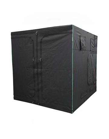 hydroponics tents hull