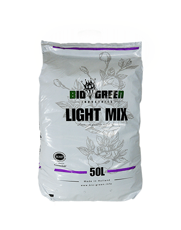 bio green light mix
