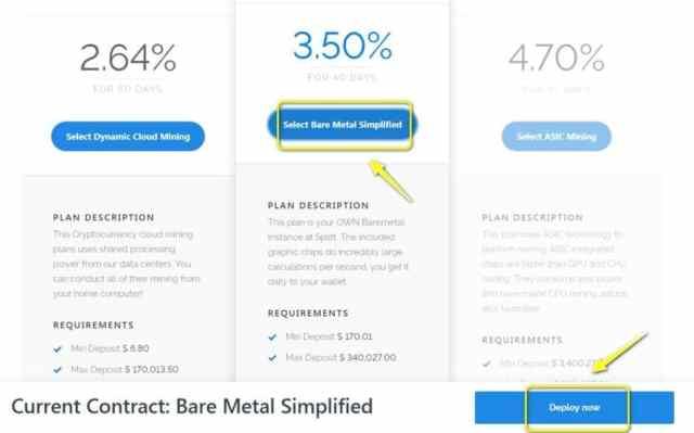 splitt-hyip_f_improf_789x421 [SCAM] Review Splitt - Dịch vụ Cloud Mining với lợi nhuận từ 2.64%/ngày. Đầu tư tối thiểu 0.001 BTC. Hỗ trợ đa cổng thanh toán