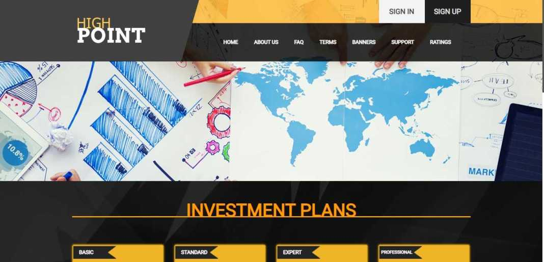 Onvi Hyip Review : It Is Scam Or Paying? Read Our Review
