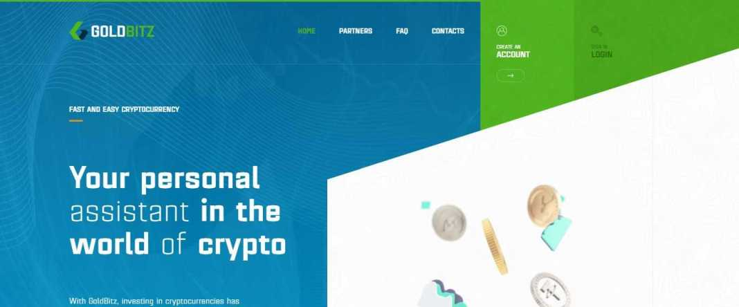 Goldbitz.io Review: Scam Or Paying? Read Our Full Review