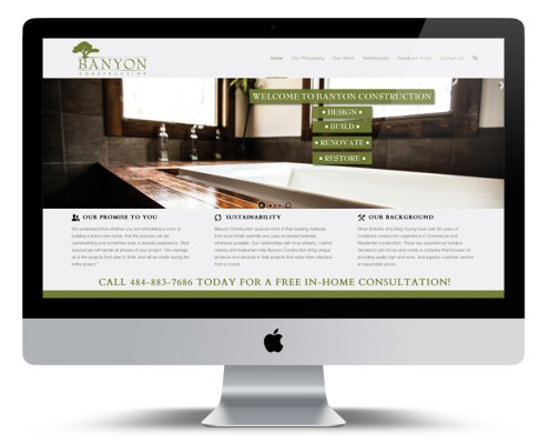 web designer west chester pa
