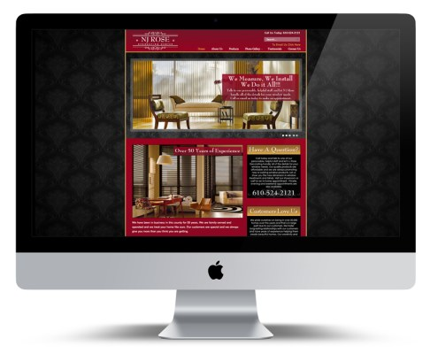 cheap web design king of prussia pa