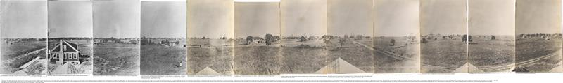 Lordship in 1918 - A 360 degree view