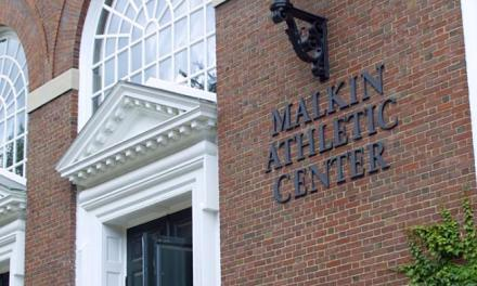 Home to Harvard Volleyball (M & W), Fencing (M & W) and Wrestling, the Malkin Athletic Center provides practice, competition, and office space for these sports.