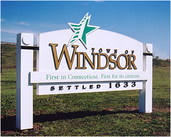Welcome to Windsor, Connecticut - settled in 1633