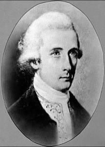 Benjamin Waller (1716-1786)