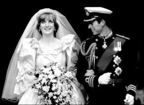 Diana and Charles wedding4