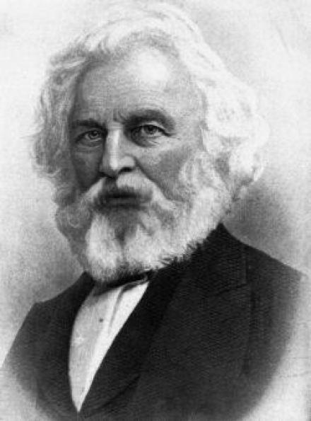 Henry Wadsworth Longfellow, Poet