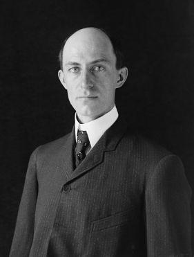 Wilbur Wright in 1903
