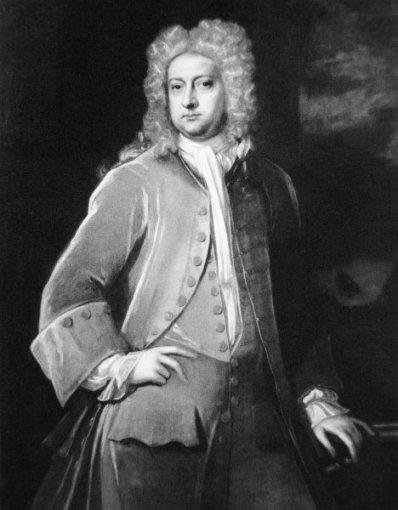William Berkeley, Governor of Virginia (1641-52 & 1660-77)