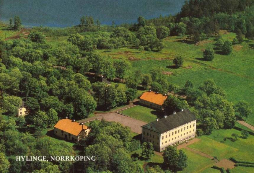 Hylinge Norrkoping