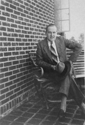 Tor Emil Hylbom 1925