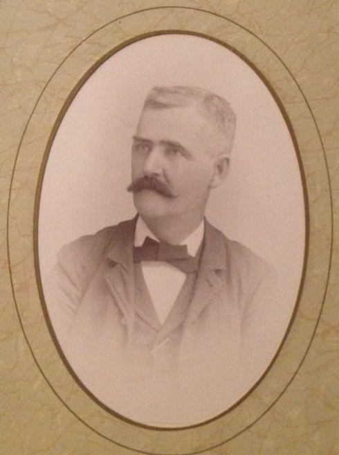 Henry Fayette Hamlin (1834-1901)