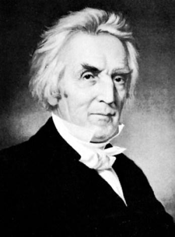 Rev. Alexander Campbell (1788-1866)