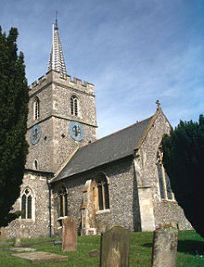 St. Mary's Church, Chesham