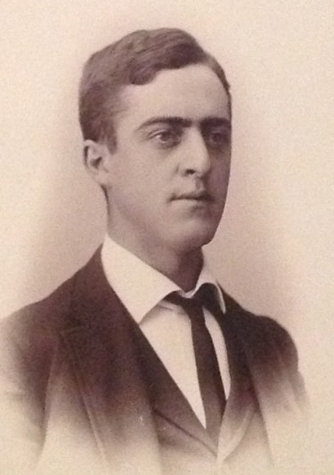 """Clarence Clark (""""C.C."""") Hamlin (1868-1940)"""
