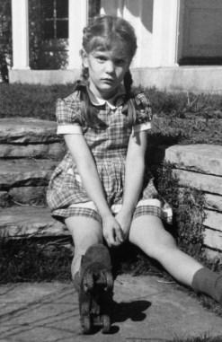 Penelope Jane Walholm, 1946