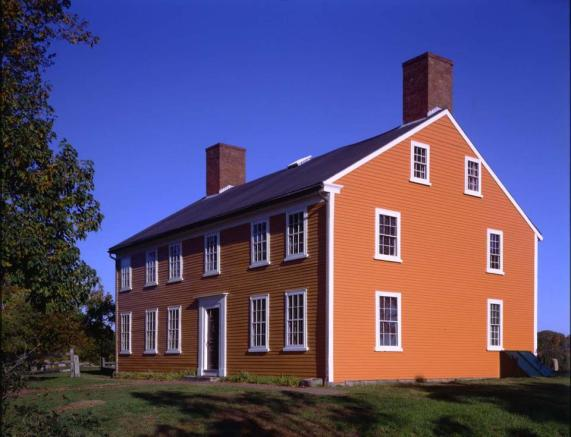 Cogswell's Grant, Farm & Museum