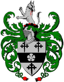 "Lawton ""Coat of Arms"""