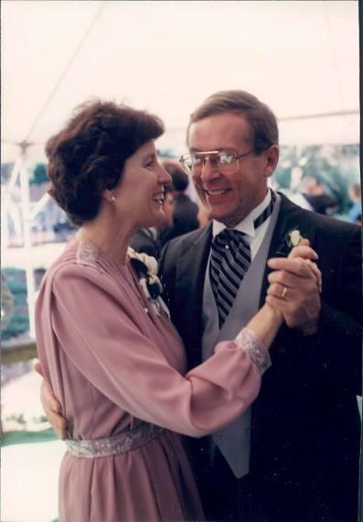 Penelope & Marty Hylbom