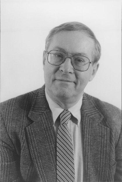 Marty Hylbom