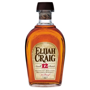 Elijah Craig's name is now used as the brand name for a Kentucky Straight Bourbon Whiskey marketed by Heaven Hill.