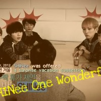 Review - SHINee One Wonderful Day