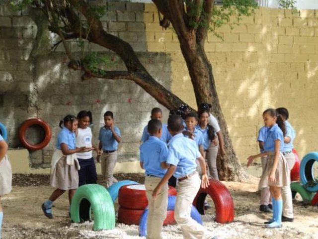 ESCUELA DE EDUCACION BASICA  SAN MIGUEL
