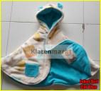 Model Jaket Anak Cat Blue