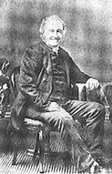 Edward Mote