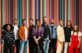 King of Kings lyrics as sung by Hillsong