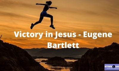 Victory in Jesus Lyrics