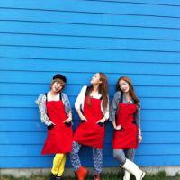 Hyomin Twitter dee Invicible Youth iin uyeer avhuulsan Sunny giin zurgiig hiijee