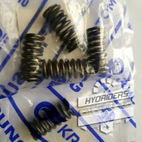 Genuine Clutch Springs Set (x5) :: GV250 GT250R Hyosung
