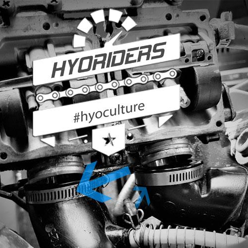 Carb Inlet Manifold Intake Clamp x2- Hyosung GV250 GT125R GV125 GT250