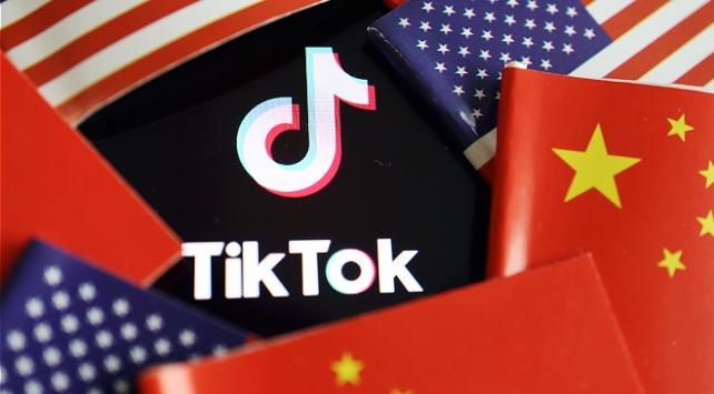 ABD, Pazar Günü TikTok Ve WeChat'e Erişimi Kısıtlamayı Planlıyor