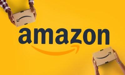 Amazon'da, 'Black Lives Don't Matter' Rezaleti