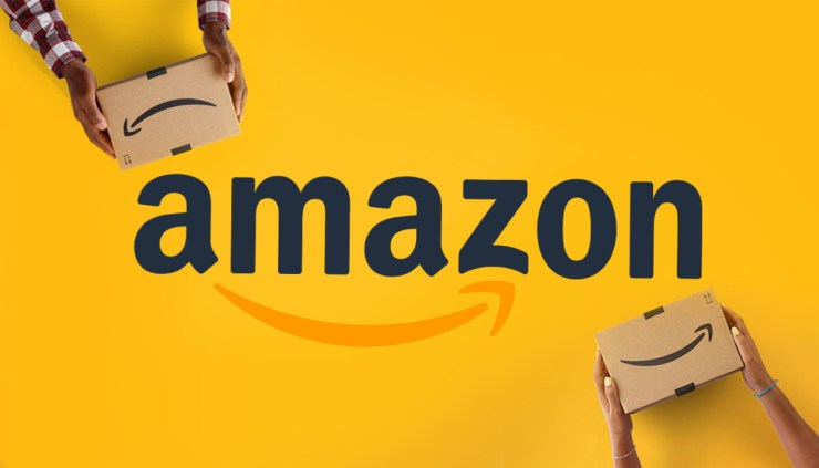 Amazon'da, 'Black Lives Don't Matter' Rezaleti