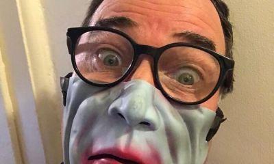 Cadılar Bayramı İçin En İyi 20 Maske Fikirleri